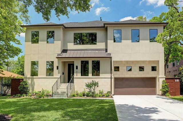 4528 Mimosa Drive, Bellaire, TX 77401 (MLS #97163856) :: The SOLD by George Team