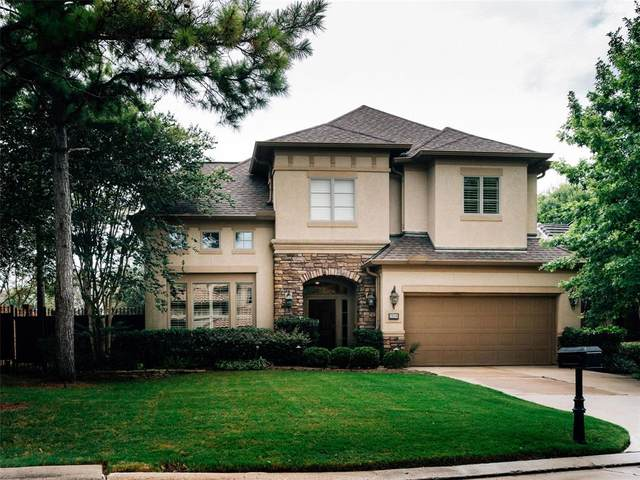 2934 Rosemary Park Lane, Houston, TX 77082 (MLS #9716791) :: The Bly Team