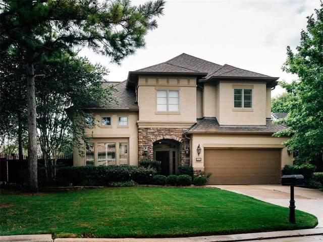 2934 Rosemary Park Lane, Houston, TX 77082 (MLS #9716791) :: Lerner Realty Solutions