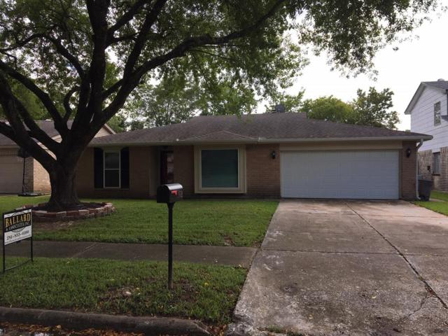 16510 Bougainvilla Lane, Friendswood, TX 77546 (MLS #97169351) :: Texas Home Shop Realty