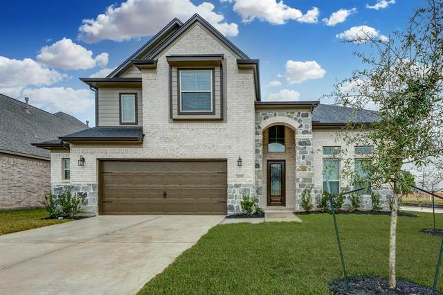 4006 Browns Forest Drive, Houston, TX 77084 (MLS #97170072) :: My BCS Home Real Estate Group
