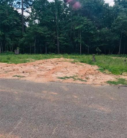 000 Cherokee Drive, Conroe, TX 77316 (MLS #97170410) :: Fairwater Westmont Real Estate