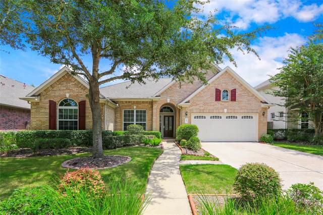 807 Overdell Drive, Sugar Land, TX 77479 (MLS #97172197) :: Texas Home Shop Realty