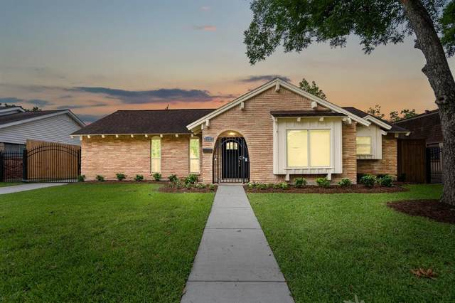 6022 Lattimer Drive, Houston, TX 77035 (MLS #97173171) :: The SOLD by George Team