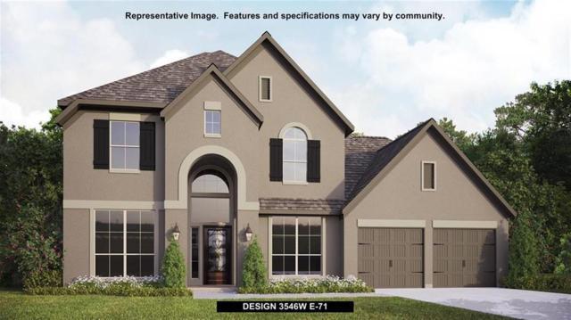 23219 Rosen Mill Drive, Richmond, TX 77469 (MLS #97173894) :: Caskey Realty