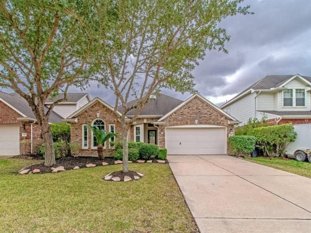 11902 White Water Bay Drive, Pearland, TX 77584 (MLS #97178225) :: The Sansone Group