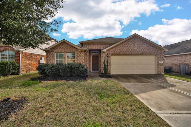 2235 Oak Rise Drive, Conroe, TX 77304 (MLS #97179235) :: Connect Realty