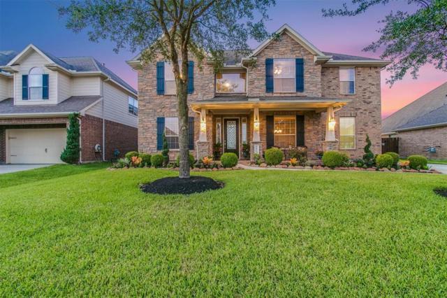 14731 Bronze Finch Drive, Cypress, TX 77433 (MLS #97180557) :: Grayson-Patton Team