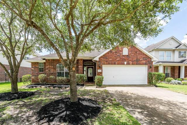 20907 Ochre Willow Trail, Cypress, TX 77433 (MLS #97184095) :: Connect Realty