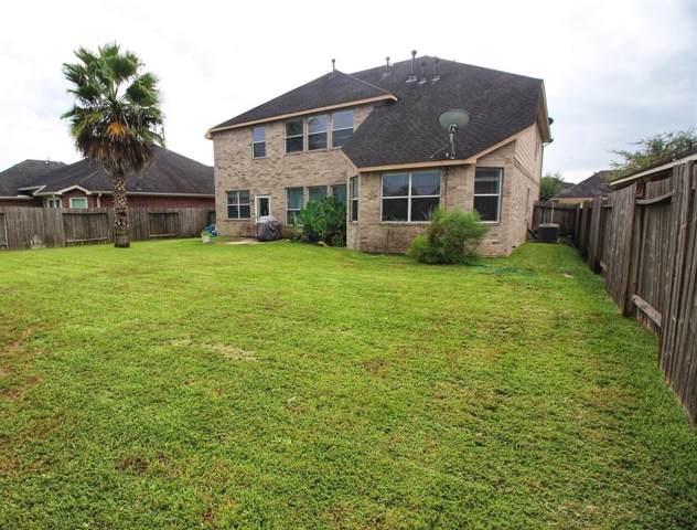 15022 Greenhaven Lake Lane, Cypress, TX 77429 (MLS #97184709) :: Green Residential