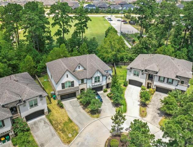 63 Daffodil Meadow Place, Tomball, TX 77375 (MLS #97186079) :: The Heyl Group at Keller Williams