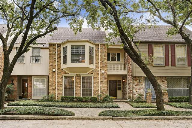 13212 Trail Hollow Drive #3212, Houston, TX 77079 (MLS #97186359) :: The Home Branch