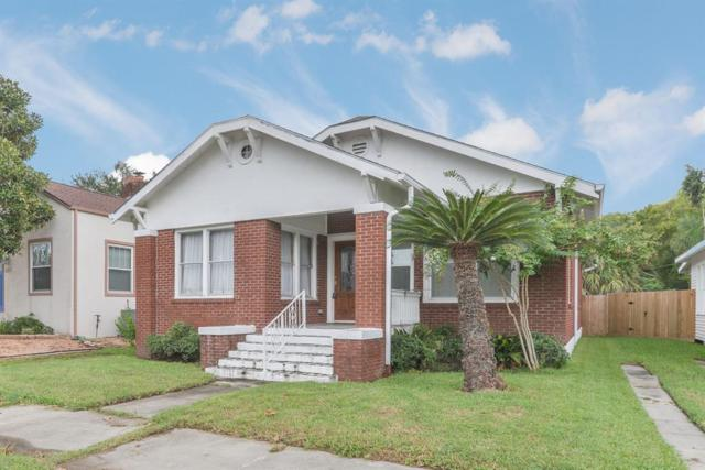 3803 Avenue O 1/2, Galveston, TX 77550 (MLS #97188735) :: The Heyl Group at Keller Williams