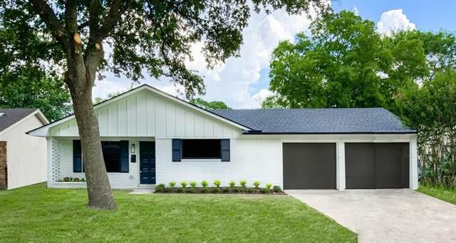 2706 Haverhill Drive, Houston, TX 77008 (MLS #97189038) :: My BCS Home Real Estate Group