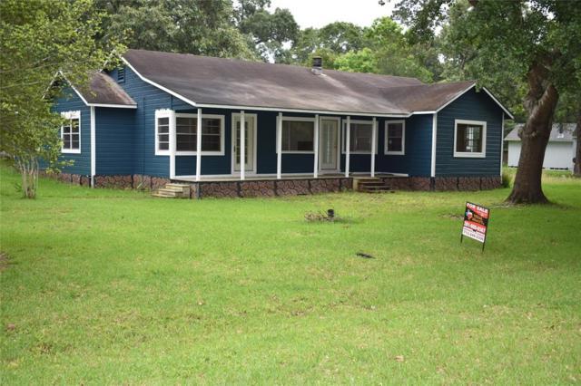 19375 Trailwood Drive, Magnolia, TX 77355 (MLS #9719066) :: Texas Home Shop Realty