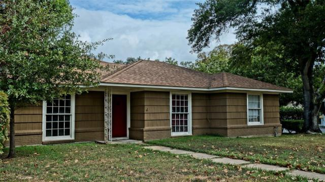 711 E Sixth Street, Brenham, TX 77833 (MLS #97191569) :: The Heyl Group at Keller Williams