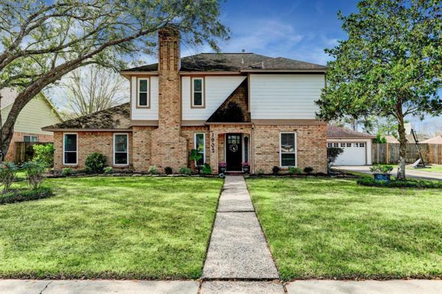 1902 Hunt Drive, Friendswood, TX 77546 (MLS #97192073) :: Rachel Lee Realtor