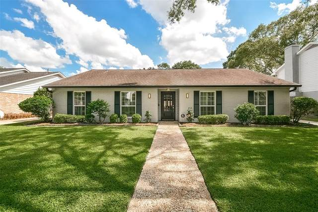 14539 Chadbourne Drive, Houston, TX 77079 (MLS #97193177) :: Connell Team with Better Homes and Gardens, Gary Greene