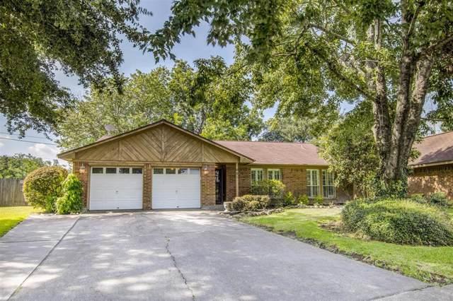 601 Pinebrook Lane, Baytown, TX 77521 (MLS #97200060) :: The Jill Smith Team