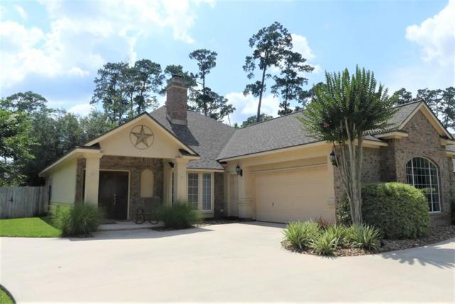 926 Longleaf Lane, Conroe, TX 77302 (MLS #97200750) :: Giorgi Real Estate Group