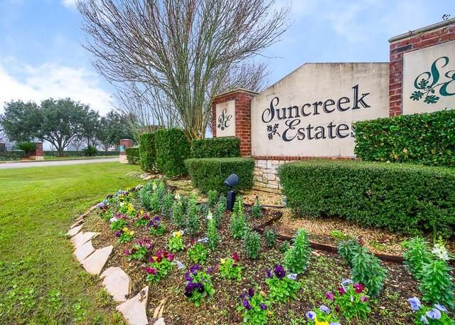 17015 Hamill Drive, Rosharon, TX 77583 (MLS #97201683) :: The Property Guys