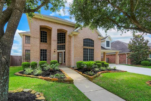 7911 Ravens Point Drive, Richmond, TX 77406 (MLS #97202020) :: Giorgi Real Estate Group