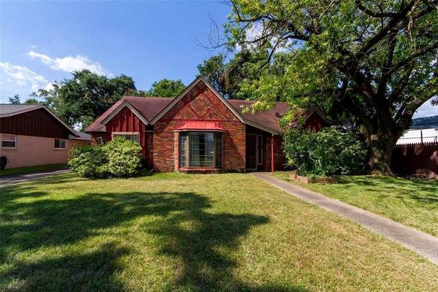 6810 Northampton Way, Houston, TX 77055 (MLS #97204387) :: The SOLD by George Team