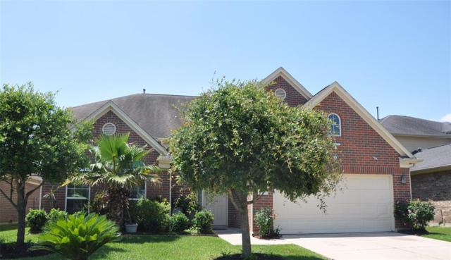 8103 Pavona Ridge Ln Lane, Houston, TX 77040 (MLS #97205182) :: Texas Home Shop Realty