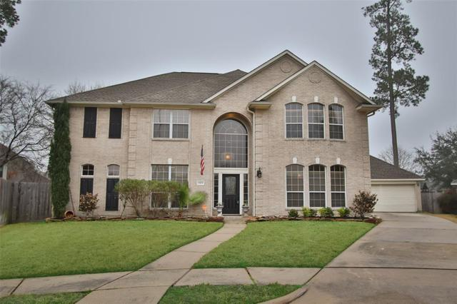 15839 Laurel Cove, Tomball, TX 77377 (MLS #97205984) :: Giorgi Real Estate Group
