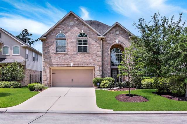 67 N Pinto Point Circle, Spring, TX 77389 (MLS #97206208) :: The Parodi Team at Realty Associates