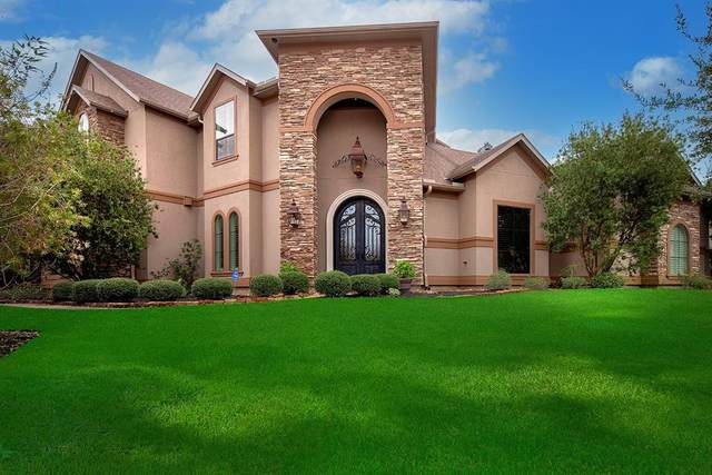 47 E Double Green Circle, The Woodlands, TX 77382 (MLS #97208511) :: NewHomePrograms.com LLC