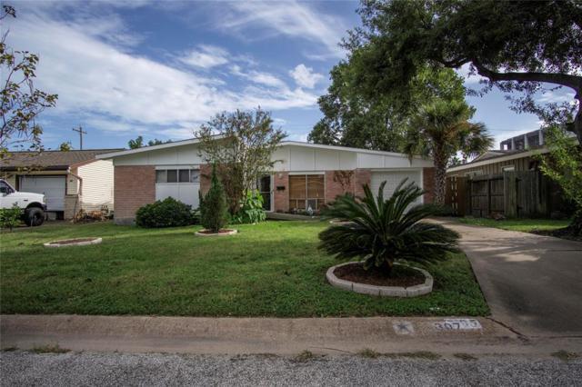 307 Mackeral Street, Galveston, TX 77550 (MLS #9720860) :: Texas Home Shop Realty
