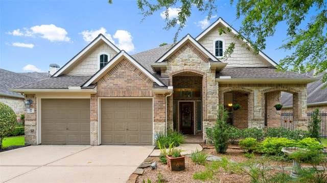 18 Galway Place, The Woodlands, TX 77382 (MLS #97209379) :: The Jill Smith Team