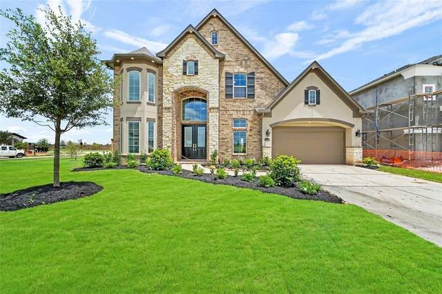 23546 Baker Hill Drive E, Richmond, TX 77469 (MLS #97209471) :: Green Residential