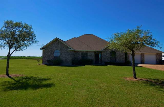 11306 Mayberry Road, Needville, TX 77461 (MLS #97209950) :: The SOLD by George Team