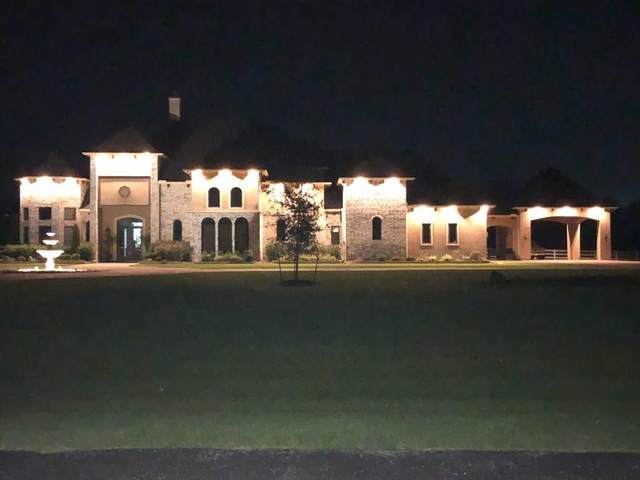 26183 Century Oaks Boulevard, Hockley, TX 77447 (MLS #97210636) :: The Sansone Group