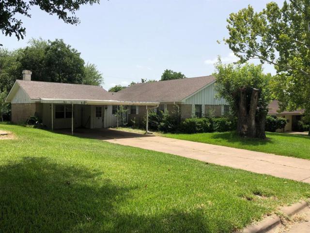 2415 Airline Drive, Brenham, TX 77833 (MLS #97211205) :: See Tim Sell