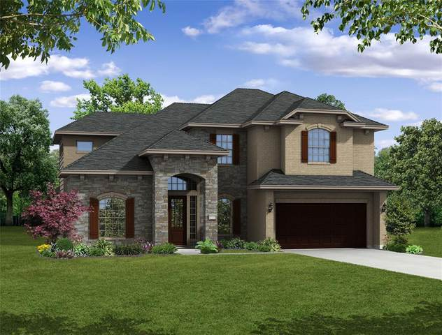 13815 Gretzky Drive, Mont Belvieu, TX 77523 (MLS #97211337) :: Michele Harmon Team