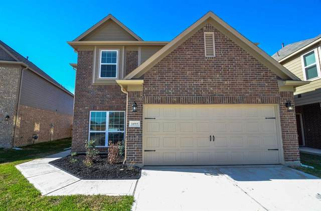 14915 Breezy Forest Lane, Cypress, TX 77433 (MLS #97216774) :: The Parodi Team at Realty Associates