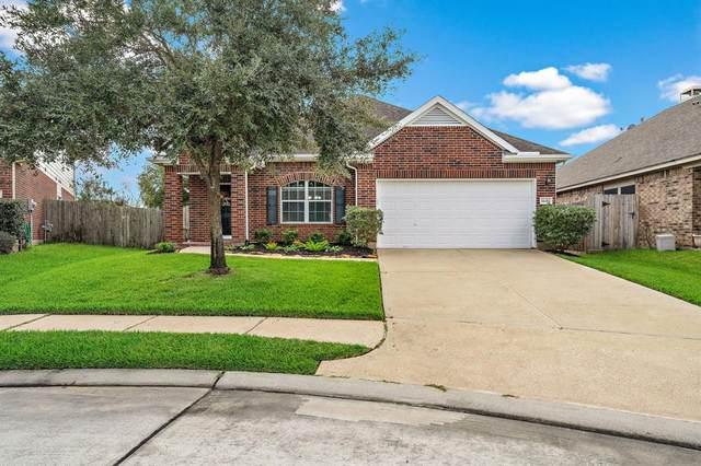 14411 Leaning Aspen Court, Cypress, TX 77429 (MLS #97217528) :: Parodi Group Real Estate