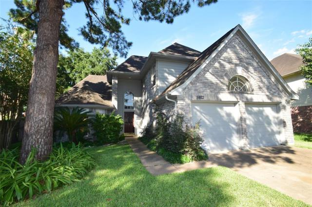 6522 Fort Sumter Lane, Houston, TX 77084 (MLS #9721772) :: The Home Branch