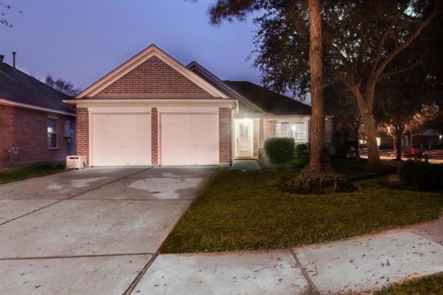 20623 Cottage Heath Lane, Richmond, TX 77407 (MLS #97222754) :: Giorgi Real Estate Group