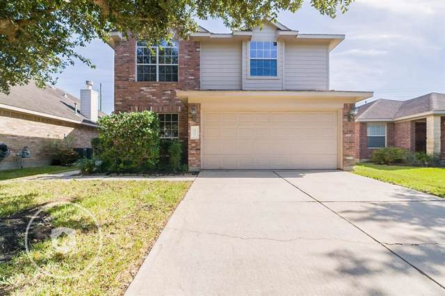6331 Applewood Forest Drive, Katy, TX 77494 (MLS #97223735) :: Texas Home Shop Realty