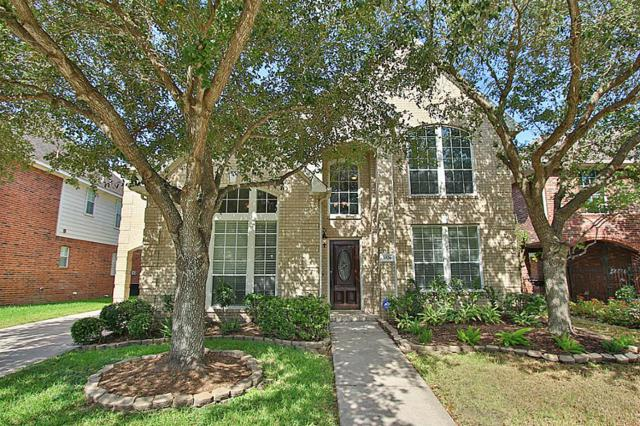 1526 Lakeside Enclave Drive, Houston, TX 77077 (MLS #97226541) :: See Tim Sell