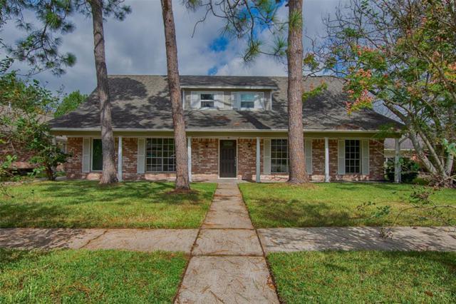 4351 Parkmead Drive, Seabrook, TX 77586 (MLS #97230252) :: Texas Home Shop Realty
