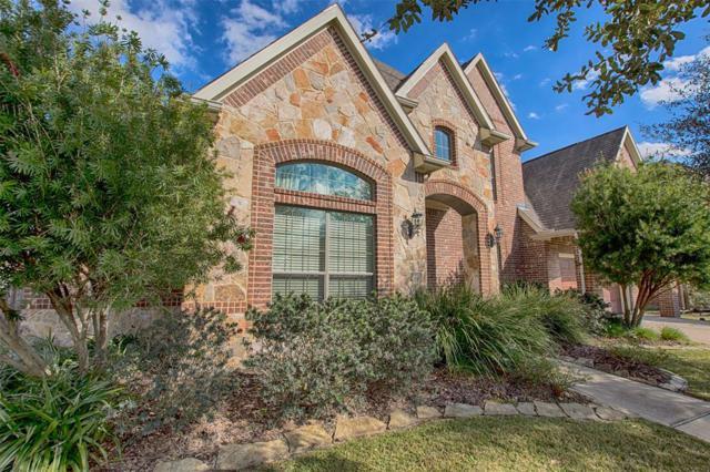 4119 Candlewood Lane, Manvel, TX 77578 (MLS #97231050) :: Christy Buck Team