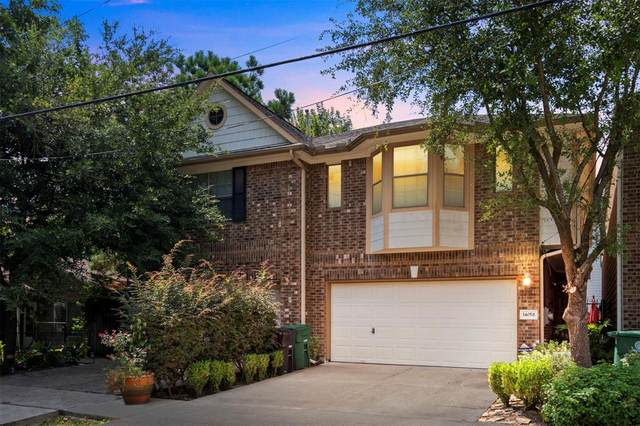 1405 Prince Street B, Houston, TX 77008 (MLS #97231098) :: Green Residential