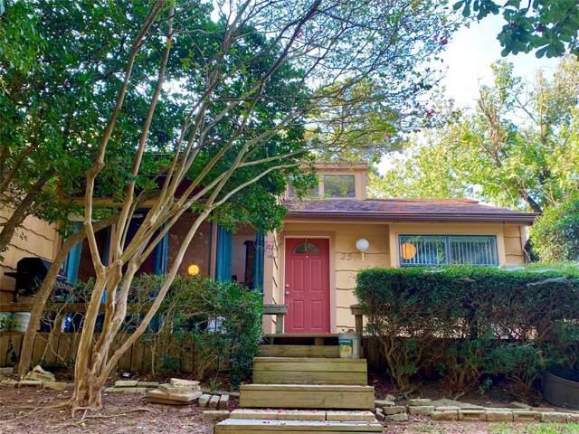 25 April Village, Conroe, TX 77356 (MLS #97232249) :: The Home Branch