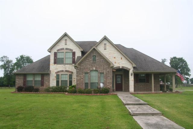 40031 Highway 105 Highway, Batson, TX 77519 (MLS #97234070) :: Green Residential