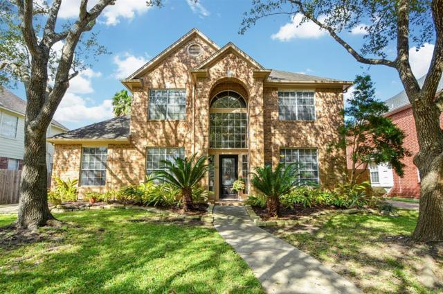 2112 Shadow Bay Circle, League City, TX 77573 (MLS #97237154) :: Texas Home Shop Realty